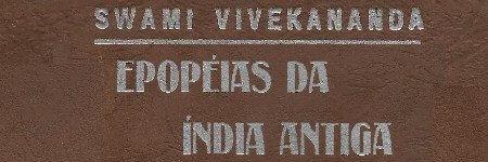 Epopéias da Índia Antiga