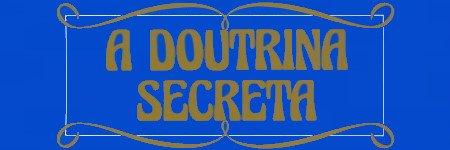 A doutrina secreta